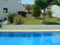 Appartement de vacances 1852130 pour 8 personnes , Peñíscola