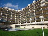 Appartement 1852139 voor 6 personen in Peñíscola