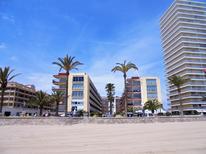 Appartement de vacances 1852146 pour 6 personnes , Peñíscola
