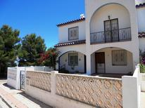 Holiday home 1852151 for 7 persons in Peñíscola