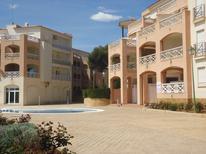 Appartement 1852152 voor 6 personen in Peñíscola