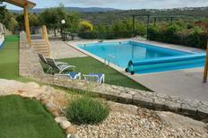Holiday home 1852211 for 6 persons in Fátima