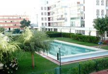 Appartement 1852247 voor 6 personen in Esposende