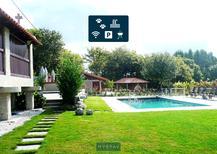 Vakantiehuis 1852248 voor 13 personen in Póvoa de Lanhoso