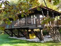 Holiday home 1852262 for 4 persons in Arcos de Valdevez