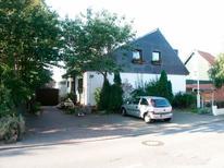 Ferienwohnung 1852496 für 3 Personen in Dänschendorf auf Fehmarn