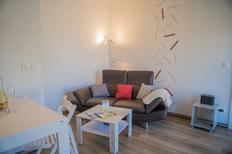 Rekreační byt 1852545 pro 3 osoby v Gollendorf