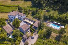 Ferienwohnung 1852685 für 5 Personen in Colognola ai Colli