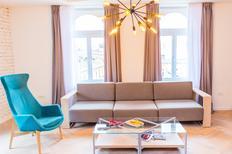 Appartement 1852720 voor 6 personen in Sarajevo