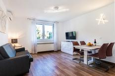 Holiday apartment 1852722 for 6 persons in Zagreb