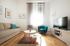Appartement de vacances 1852728 pour 4 personnes , Zagreb