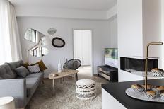 Mieszkanie wakacyjne 1852733 dla 4 osoby w Ukkel