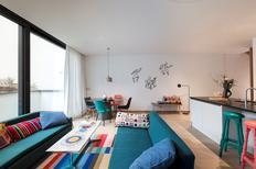 Apartamento 1852740 para 8 personas en Ukkel