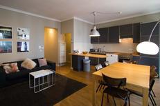 Studio 1852767 pour 4 personnes , Saint-Gillis