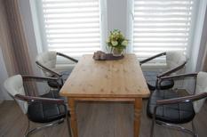 Appartement 1852852 voor 3 personen in Petersdorf op Fehmarn
