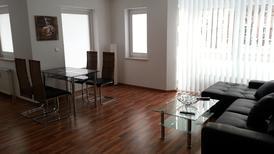 Appartement 1852853 voor 2 personen in Petersdorf op Fehmarn