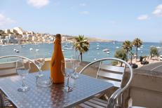 Studio 1853034 for 5 persons in Saint Paul's Bay