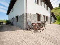 Holiday home 1853142 for 5 persons in Aizarnazabal