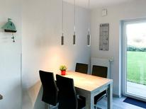 Holiday home 1853143 for 5 persons in Tossens