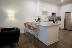 Rekreační byt 1853239 pro 2 osoby v Atlanta