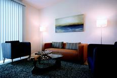 Rekreační byt 1853247 pro 4 osoby v Atlanta