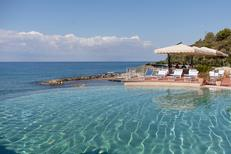 Holiday apartment 1853502 for 6 persons in Pisciotta
