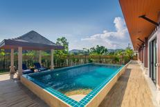 Holiday home 1853556 for 6 persons in Rawai