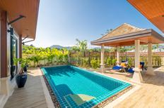 Holiday home 1853557 for 6 persons in Rawai