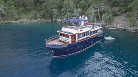 Nave 1853561 per 9 persone in Fethiye