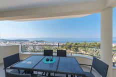 Apartamento 1853633 para 6 personas en Puharići cerca de Makarska