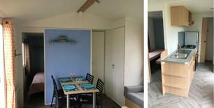 Holiday home 1853719 for 4 persons in Pont-Aven