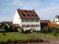 Appartement 1853812 voor 2 personen in Reichenau-Mittelzell