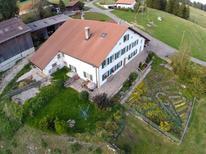 Mieszkanie wakacyjne 1853846 dla 2 osoby w Les Breuleux