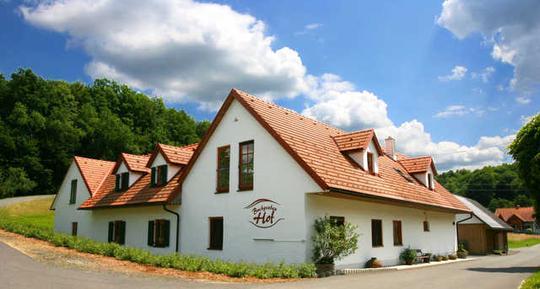Für 6 Personen: Hübsches Apartment / Ferienwohnung in der Region Burgenland