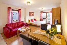 Studio 1853908 für 4 Personen in Bringhausen am Edersee