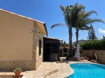 Rekreační dům 1853955 pro 8 osob v Campofelice di Roccella