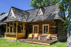 Holiday home 1854002 for 8 adults + 2 children in Zakopane