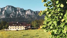 Appartement 1854410 voor 2 personen in Sankt Lorenz