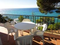 Holiday apartment 1854622 for 4 persons in Tossa de Mar