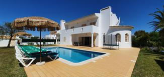 Holiday home 1854673 for 8 persons in Albufeira