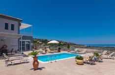 Ferienhaus 1854678 für 10 Personen in Agia Triada