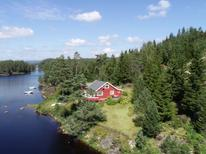 Holiday home 1854694 for 6 persons in Vatnestrøm