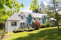 Dom wakacyjny 1854714 dla 4 osoby w Auchterarder
