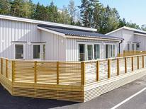 Mieszkanie wakacyjne 1854843 dla 6 osób w Hällestrand