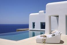 Maison de vacances 1855120 pour 18 personnes , Mykonos