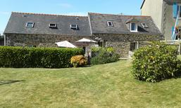 Holiday home 1855147 for 2 adults + 2 children in Plougastel-Daoulas