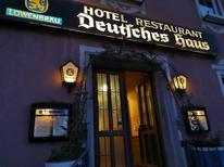 Room 1855170 for 2 persons in Bad Brückenau