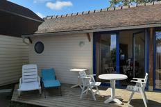 Holiday home 1855222 for 2 persons in Tracy-sur-Mer
