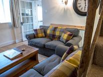 Dom wakacyjny 1855229 dla 5 osób w Matlock