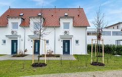Rekreační dům 1855357 pro 3 osoby v Straubing